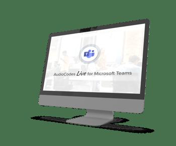 Live-Teams