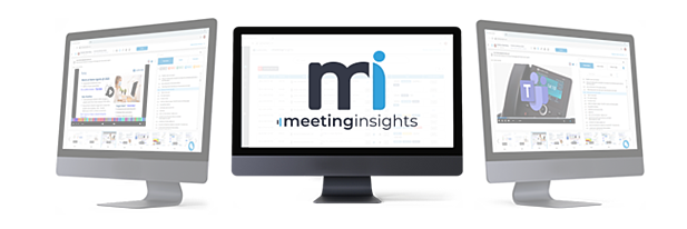 Meeting Insights - Turn Meetings Into Continuous Productivity