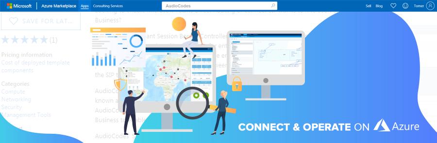 AudioCodes-makes-a-splash-on-Azure-Marketplace-2