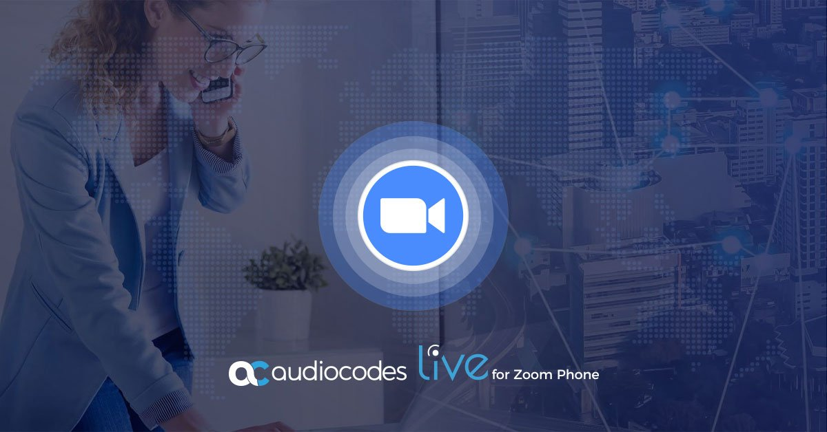 Your One-Stop Shop for Devices and Connectivity Solutions for Zoom Phone